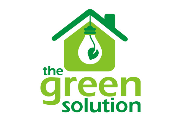 The-Green-solution